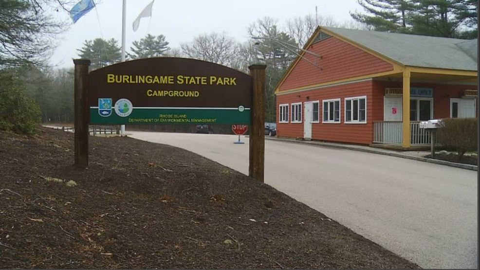 Camping fee increase may be in the works at campgrounds this year