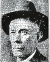 Police Chief Bob Burch was killed July 27, 1929 when his vehicle overturned during a chase near Trent.