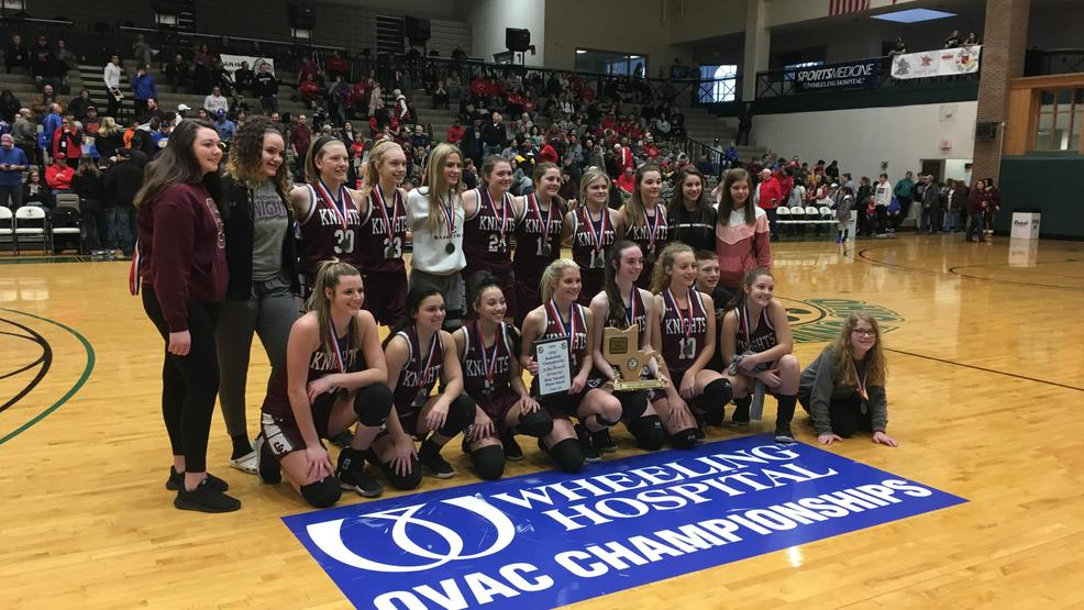 2.8.20 Highlights - Wheeling Central claims Class 2A title over Steubenville Central