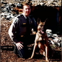 Retired Hendersonville K-9 officer dies