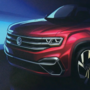 Volkswagen announces it will build new SUV at Chattanooga plant