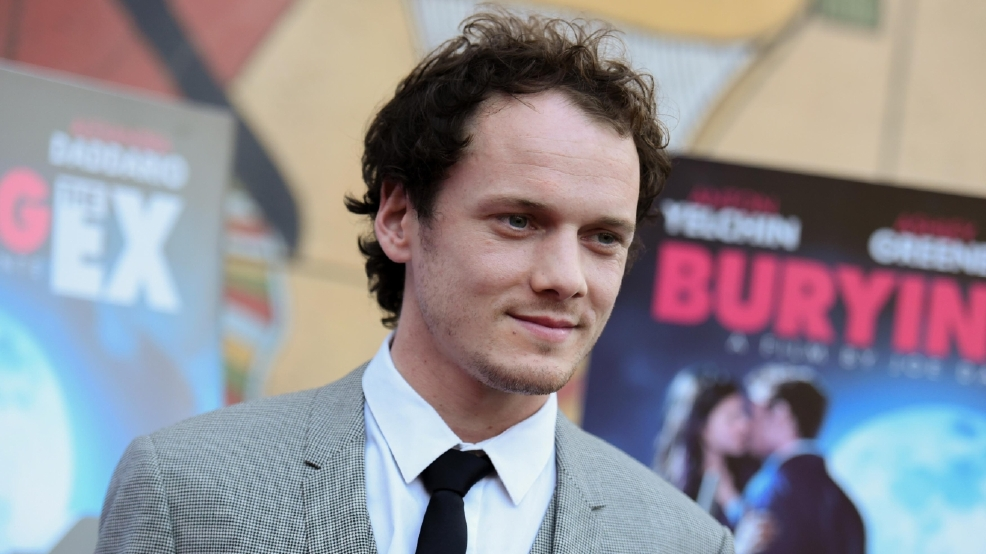'Star Trek' actor Anton Yelchin killed when his car hits him