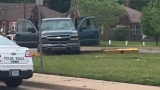 Two people involved in north Tulsa shooting