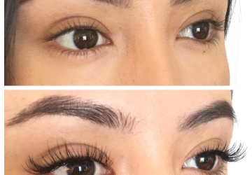 Lash Extensions: 5 things you need to know now | DC Refined