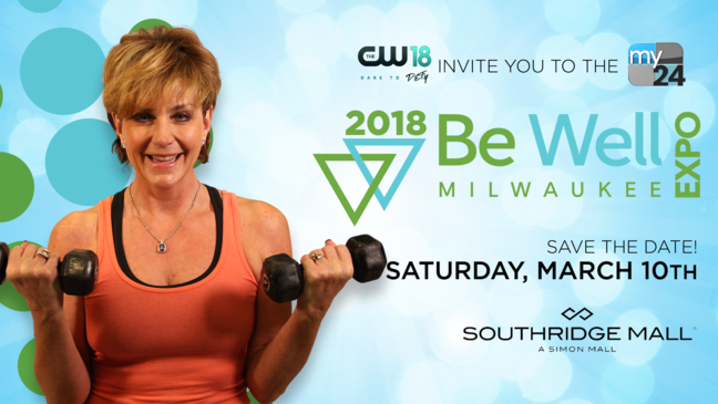 SAVE THE DATE | Be Well Milwaukee Expo 2018
