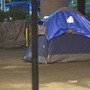 Seattle sued over homeless encampment sweeps
