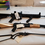 Seattle police: Trigger-happy drug dealer found with stash of firearms