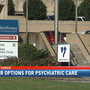 Fewer options for psychiatric care in Mobile