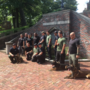 K-9 Training held at Bethany College