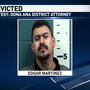 Las Cruces man convicted of inappropriately touching young girl