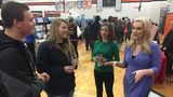 Clio High School holds student career fair