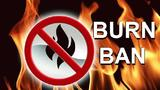 Hutchinson County added to list of Texas Panhandle counties under burn bans