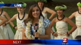 "Get the island feel at ""3 Days of Aloha"" Hawaiian Festival"