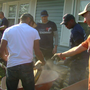 Colerain Township and PWC helped those in need during a Give Back Day