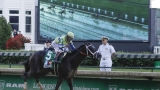 Always Dreaming wins Kentucky Derby in slop