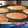 Reedport Fire Dept. hosts annual pancake feed Saturday