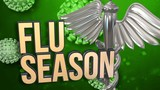 Second flu-related death reported in Washoe County