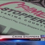 Crime Stoppers need community involvement to be successful