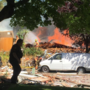 Two people died in north Portland explosion, fire officials say