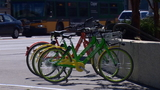 Seattle's new pilot bike share programs facing criticism
