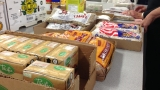 Sutherlin-Oakland Food Pantry serves holiday meals for those in need