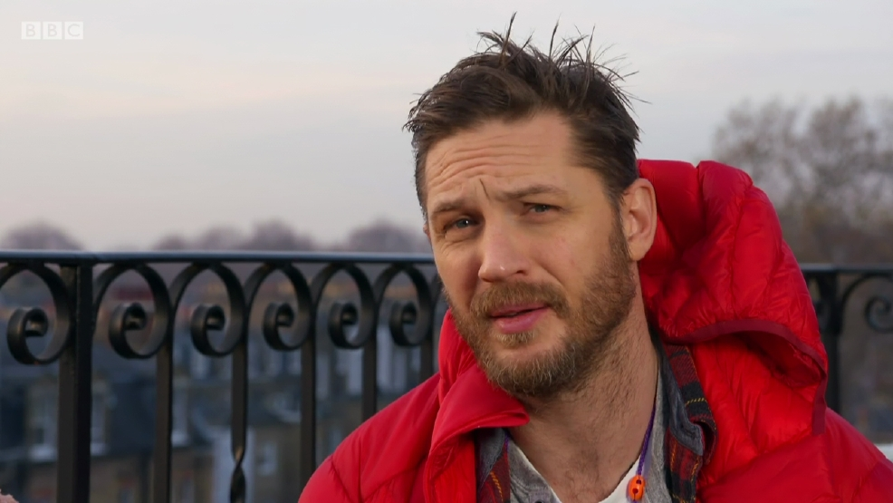 Tom Hardy, Ridley Scott re-team for Netflix Navy Seal drama