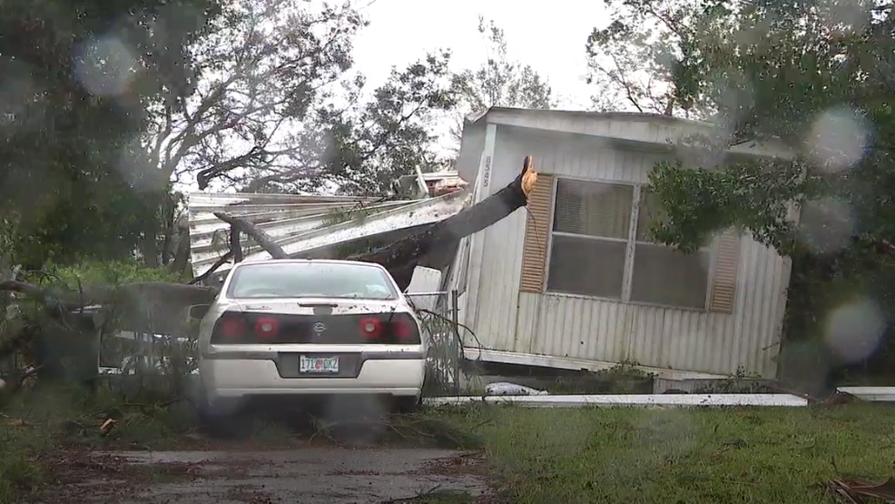 Escambia County leaders stress importance of documenting Hurricane Sally damage