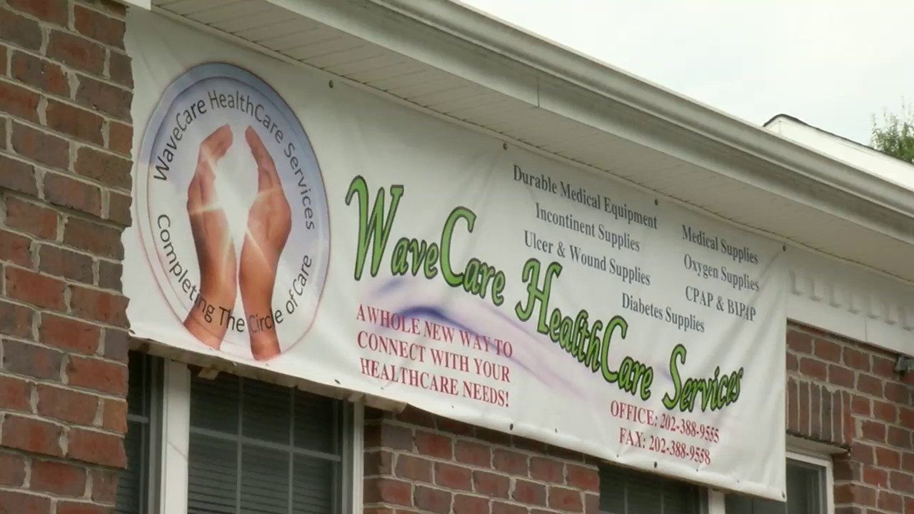 Maryland business owner runs $9 Million Medicaid scam for years (ABC7 photo){ }