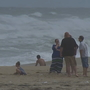 Man drowns trying to save daughters off North Carolina beach