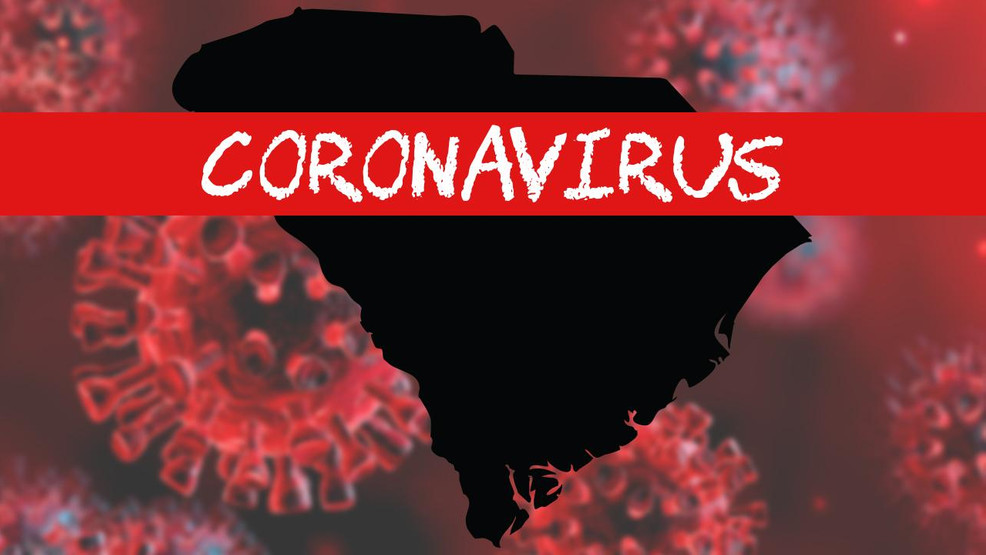 South Carolina records 1,505 new coronavirus cases, 6 more deaths from virus - ABC NEWS 4