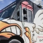 Martin's Super Market unveiling a new food truck