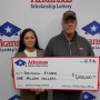 DeWitt man's dream becomes reality with $1 million Golden Ticket lottery win