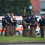Police say 10 dead, including likely attacker, in Munich shooting