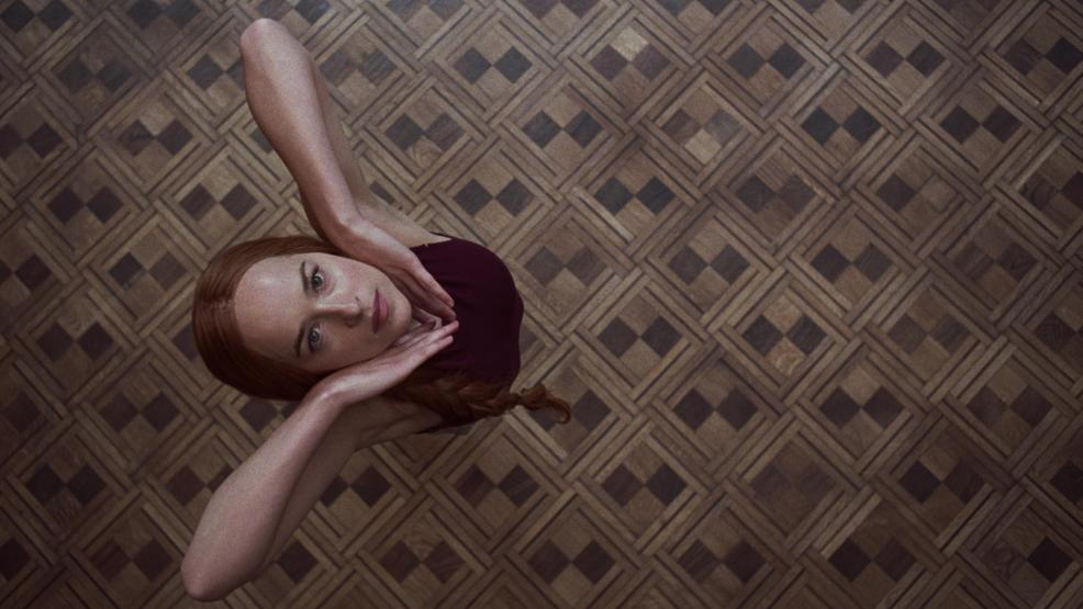 Blood ballet: 'Suspiria' is strange, beautiful and horrific