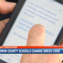 Baldwin County schools poll parents on dress code changes