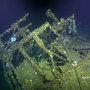 Paul Allen's vessel finds remains of 1st U.S. ship to fire shots in WWII