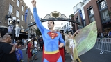 PHOTOS: 2016 Comic-Con day 1