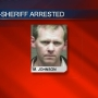 Former Wheeler County Sheriff arrested on methamphetamine charges