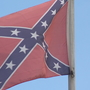 An online petition calls for the removal of a Hot Springs confederate flag