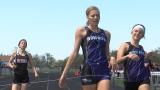 C9 district track meet sees Wood River girls, GICC boys win