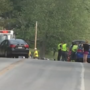 Auburn accident leaves one person dead