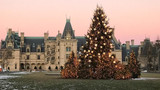 Christmas at Biltmore is a sight to see!