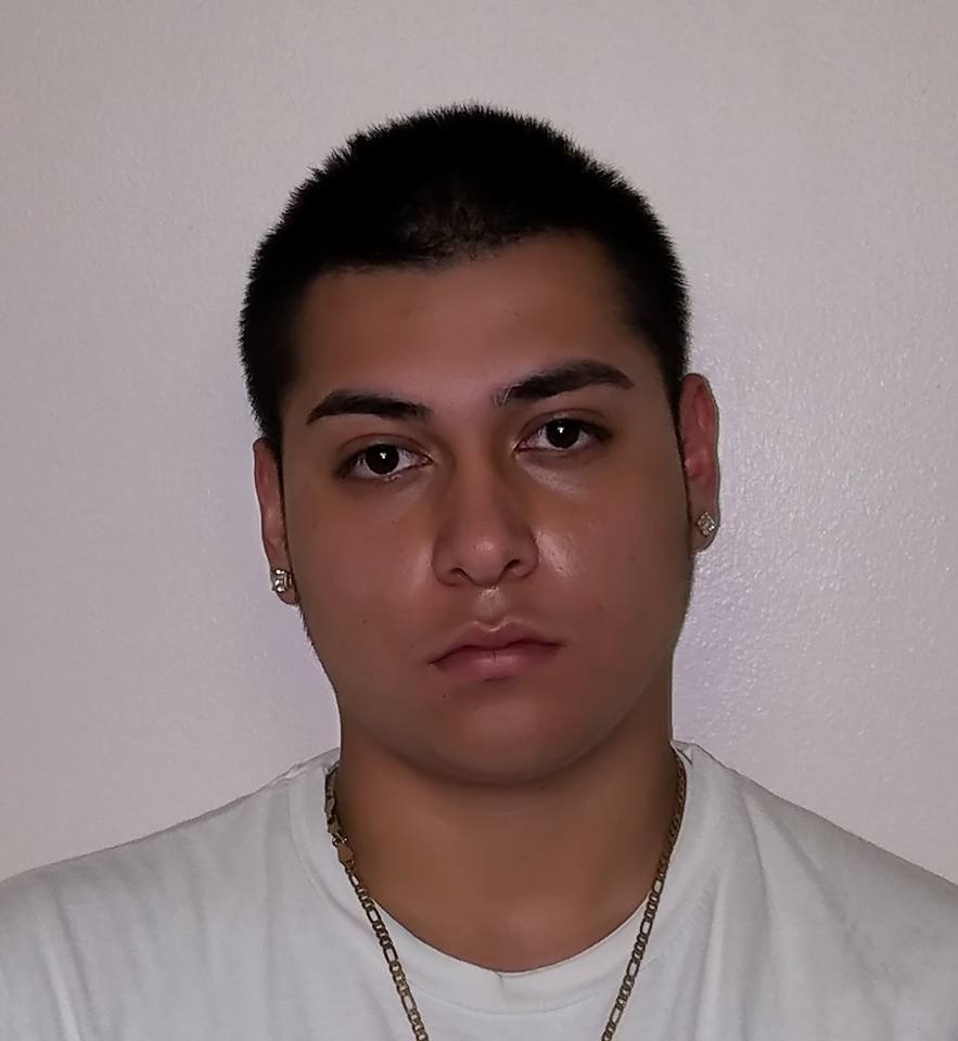 Rigo A. Estrada 07/24/1997 (Merrick Co. Sheriff's Office)