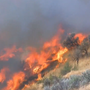 City of Yakima fighting hefty claim of police starting South Wenas fire