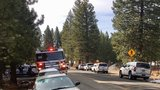 Death investigation underway after man found dead in Incline Village; 1 person detained