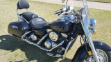 Top of Texas Crime Stoppers asks public for tips regarding stolen motorcycles