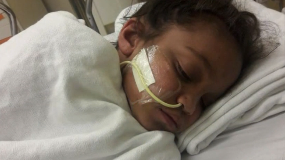 ten year old girl is wishing for a new liver this christmas ktul