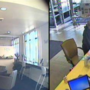 Police on the hunt for Coeur d'Alene bank robbery suspect