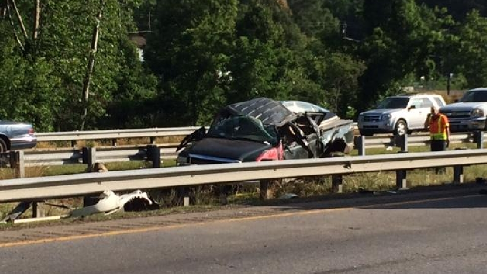 Traffic Alert: I-40 crash causes traffic delays | WLOS