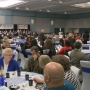 Largest ever turnout at breakfast to honor Martin Luther King Jr.